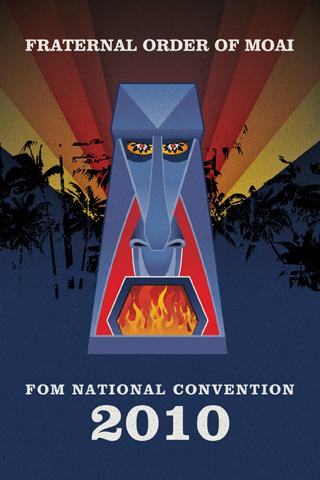 FOM National Convention 2010