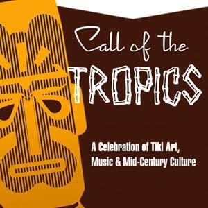 Call of the Tropics