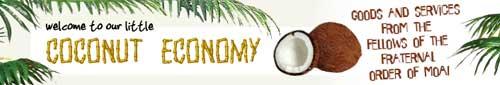The Coconut Economy