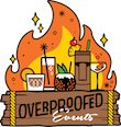 Overproofed Events