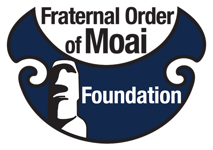 FOM Foundation logo